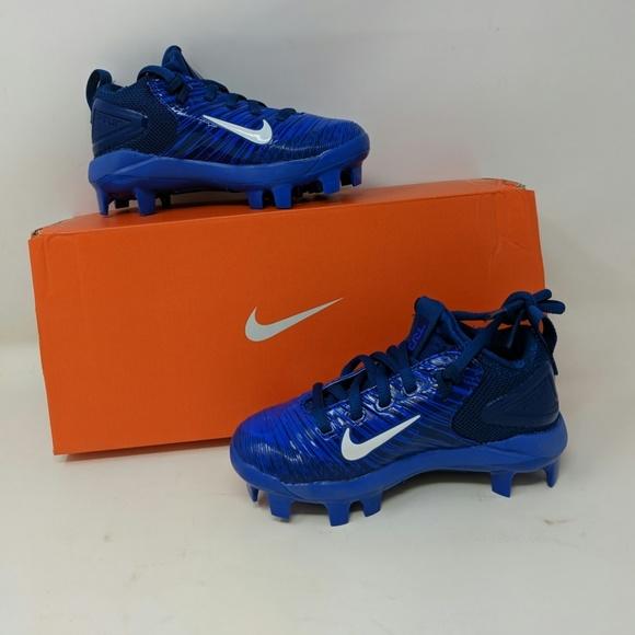 0e235130f Nike Trout 3 Pro BG Baseball Cleats